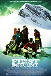 First Descent (2005) Poster - Movie Forum, Cast, Reviews