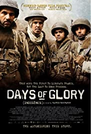 Nonton Film Days of Glory (2006)