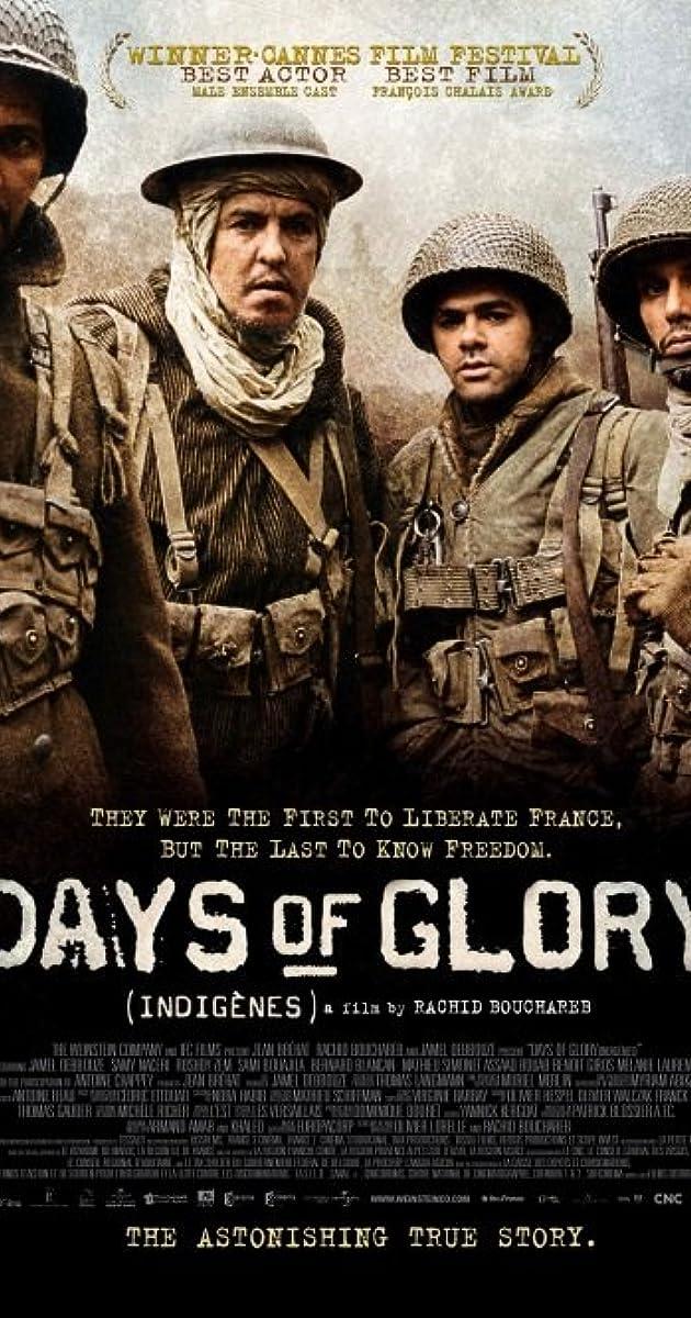 Šlovės dienos / Days of Glory (2006) Online