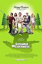 Strange Wilderness (2008) Poster