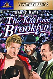 The Kid from Brooklyn(1946) Poster - Movie Forum, Cast, Reviews