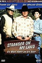 Image of Stranger on My Land