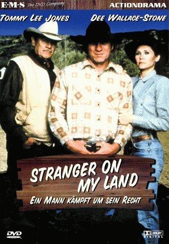 Stranger on My Land (1988)