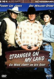 Stranger on My Land Poster