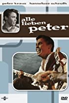 Image of Alle lieben Peter