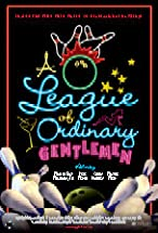 Primary image for A League of Ordinary Gentlemen