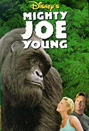 Mighty Joe Young Poster