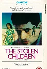Il ladro di bambini Poster