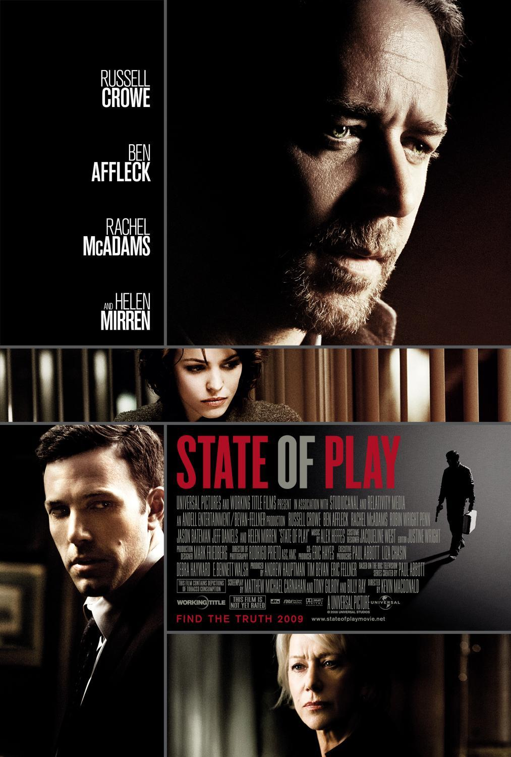 State Of Play 2009 Hindi Dubbed
