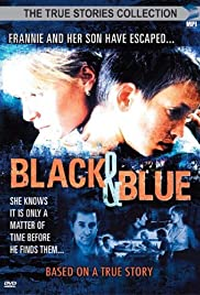 Black and Blue (1999) Poster - Movie Forum, Cast, Reviews