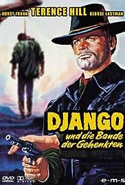 Django, Prepare a Coffin Poster