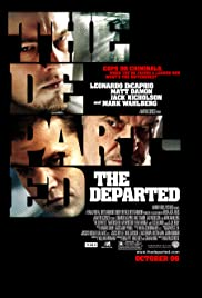 imdb poster The Departed