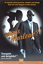 Image of Where's Marlowe?