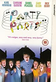 Party Party (1983) Poster - Movie Forum, Cast, Reviews