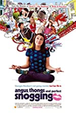 Angus Thongs and Perfect Snogging(2008)