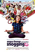Image of Angus, Thongs and Perfect Snogging