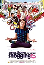 Primary image for Angus, Thongs and Perfect Snogging