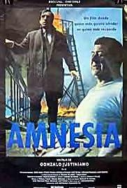 Amnesia(1994) Poster - Movie Forum, Cast, Reviews