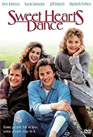 Sweet Hearts Dance Poster