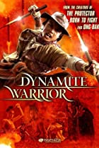 Image of Dynamite Warrior