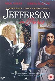 Jefferson in Paris (1995) Poster - Movie Forum, Cast, Reviews