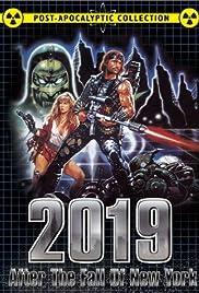 2019 - Dopo la caduta di New York (1983)