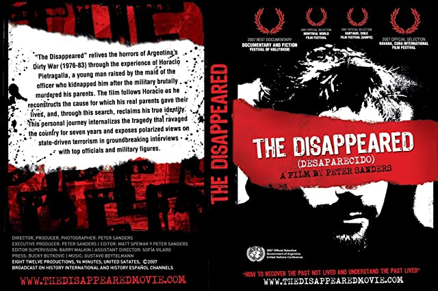 The Disappeared (2008)