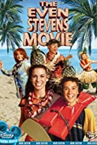 Image of The Even Stevens Movie