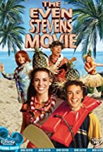 Primary image for The Even Stevens Movie