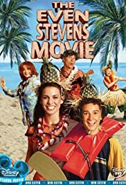 The Even Stevens Movie(2003) Poster - Movie Forum, Cast, Reviews