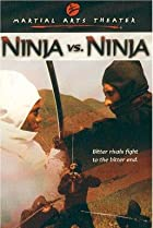 Image of Ninja vs. Ninja