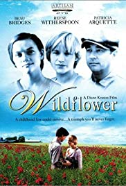 Wildflower(1991) Poster - Movie Forum, Cast, Reviews