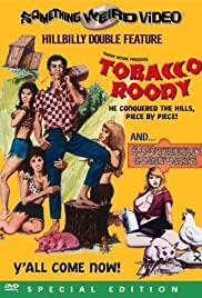 Tobacco Roody (1970) Poster - Movie Forum, Cast, Reviews