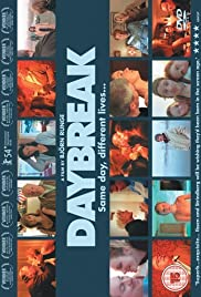 Daybreak (2003) Poster - Movie Forum, Cast, Reviews