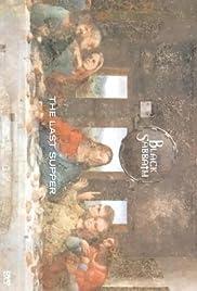 Black Sabbath: The Last Supper(1999) Poster - Movie Forum, Cast, Reviews