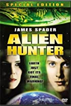 Image of Alien Hunter