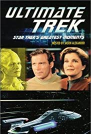 Ultimate Trek: Star Trek's Greatest Moments Poster