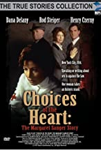 Primary image for Choices of the Heart: The Margaret Sanger Story