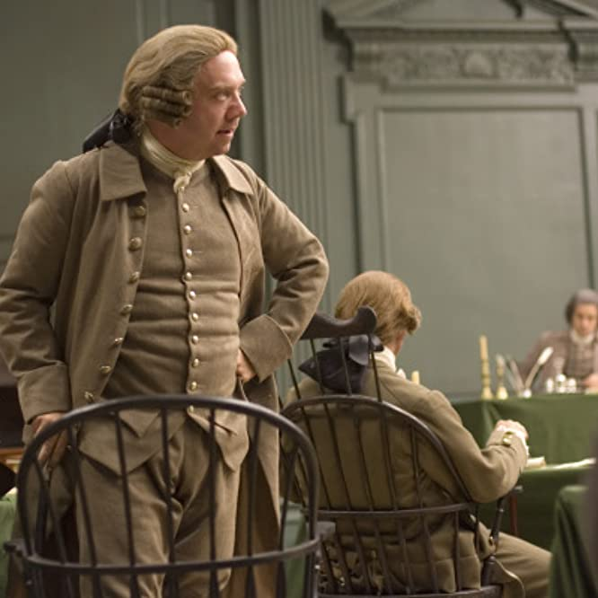 Paul Giamatti in John Adams (2008)