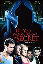 Do You Wanna Know a Secret? (2001) Poster - Movie Forum, Cast, Reviews
