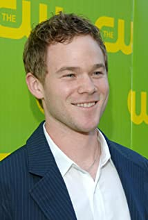 Aaron Ashmore poster