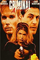 Criminal Affairs (1998) Poster