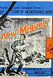 And Now Miguel Poster