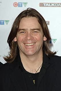 Alan Doyle Picture