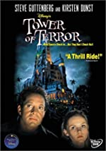 The Wonderful World of Disney Tower of Terror(1970)