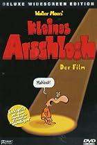 Image of Kleines Arschloch