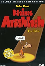 Kleines Arschloch (1997) Poster - Movie Forum, Cast, Reviews