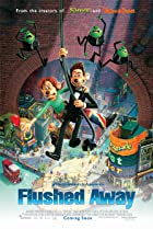 Image of Flushed Away
