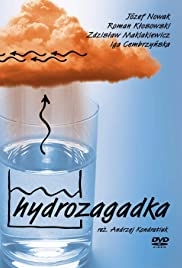 Hydrozagadka (1971) Poster - Movie Forum, Cast, Reviews