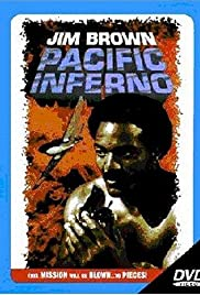 Pacific Inferno Poster
